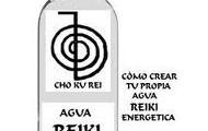 Agua reiki