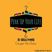 Perk Up Your Life