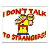 Do Not Talk to Strangers