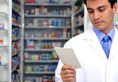 #2 Pharmacist