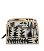 Tribal beauty bag was £30 now £14.63