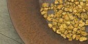 State Mineral- Gold