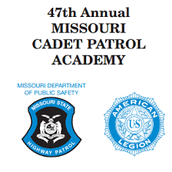Missouri Cadet Patrol Academy
