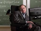 Stephen Hawking Today