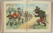 Boxer Uprising (1898-1901)