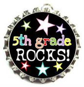 5th Grade Happenings!
