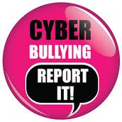 Report Cyberbullies