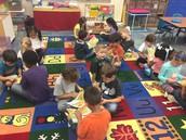 Kinder Readers