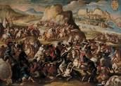 The Battle of Velasco
