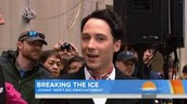 Fun Facts about Johnny Weir!