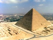 Why are these great structures one of the seven wonders of the world?
