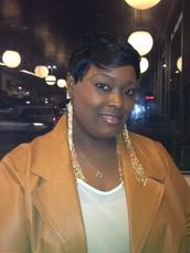 Ms.fuller Williams