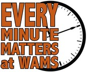 Every Minute Matters at WAMS