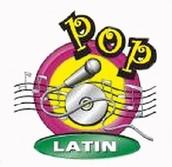 Type of Music (Pop Latino)