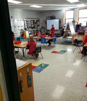 5K ready to change centers