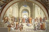Ancient Greece's philosophy