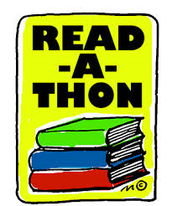 READ-A-THON MAY 11-22