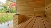 We are Nordic Saunas & Steam Ltd!!!
