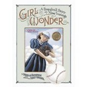 Girl Wonder ~ Deborah Hopkinson