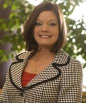 Jennifer Villines, Coordinator of Student & Staff Services
