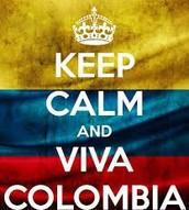 Está Colombia