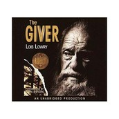 The giver / bk. 1 [sound recording] by Lois Lowry