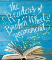 For adult readers Ms. Meyer recommends