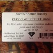 Sam's Bakery