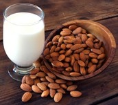 Learn how to make milk out of your favourite nuts