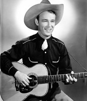 Wham did Roy Rogers start singing ???