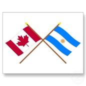 Argentina Compared to Canada (2015 vs 2040)