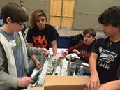 Murchison Matadors, Go Robotics team!