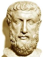 Parménides de Elea (510 a 484 A.C.)