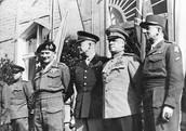 1918- (November 9) Germany became a republic