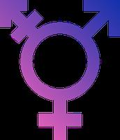 Trans gender Symbol