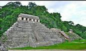 México: antiguas civilizaciones, sol, paraíso...