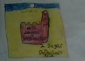 The Sugar DoDooLoo