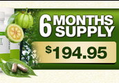 6-month supply at $194 .95