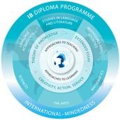 IB Diploma Programme (DP)