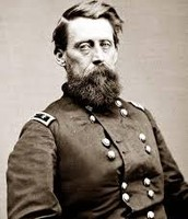 Real image of Davis taken in 1860