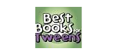 Best Books For Tweens!