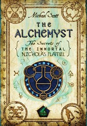 The Alchemyst review, Matty Billemeyer