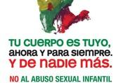No mas al abuso sexual