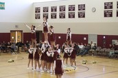 Tohickon Recognizes its Winter Sports Athletes