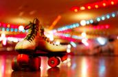 Sherwood Family Skate Night