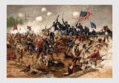 Causes of why the Civil War happened