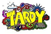Student Tardy Incentive Program