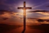 Jésus-Christ sur la Croix