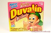 My favorite candy