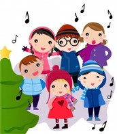 McMillan Elementary Christmas Concert